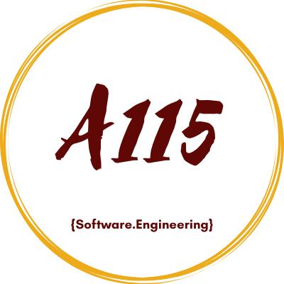 A115 Logo